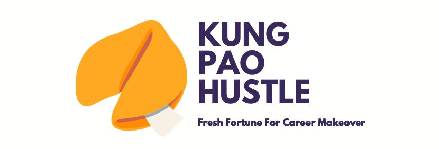 KUNG PAO HUSTLE